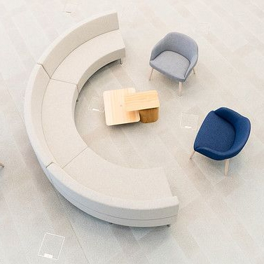 組合式沙發