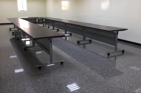 KM折合桌3