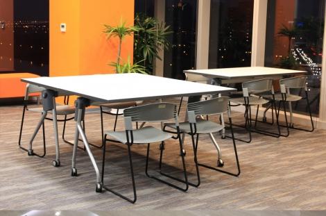 ONE折合桌