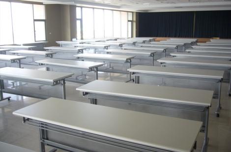 KM折合桌
