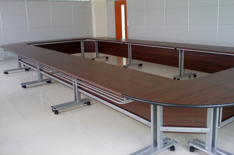 KM折合桌2