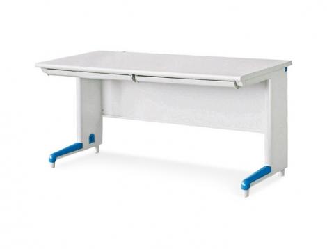 電腦辦公桌(附二只抽屜)