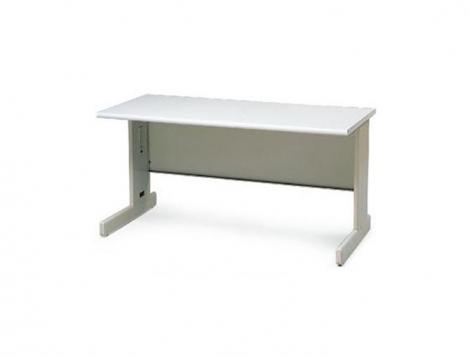 HU辦公桌(灰白)