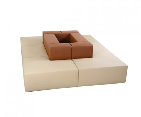 組合沙發-2