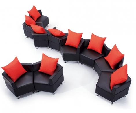組合沙發-3